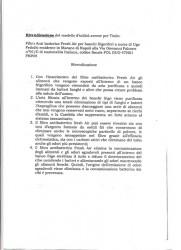 Brevetto Filtro 004
