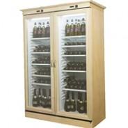Espositore Refrigerato per vini