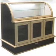Mobile Refrigerato serie CAPRI